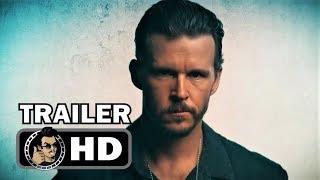 THE OATH Official Teaser Trailer (HD) Crackle Original Drama Series