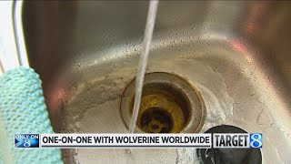 One-on-one with Wolverine Worldwide
