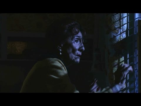 Do you believe in ghosts? - EastEnders: Halloween trailer - BBC One