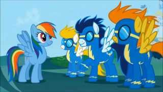 My Little Pony Friendship Magic - Rainbow Dash - youtube
