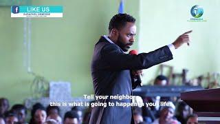 Download Presence Tv Channel ( አዲሱ መንገድ ) Sep 2, 2017 With Prophet Suraphel Demissie 3Gp Mp4
