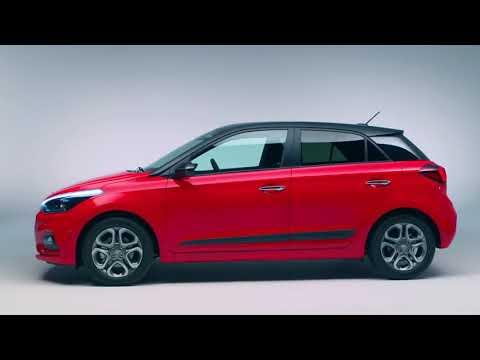 Hyundai i20 bester Kleinwagen beim Auto Bild TÜV Report 2019