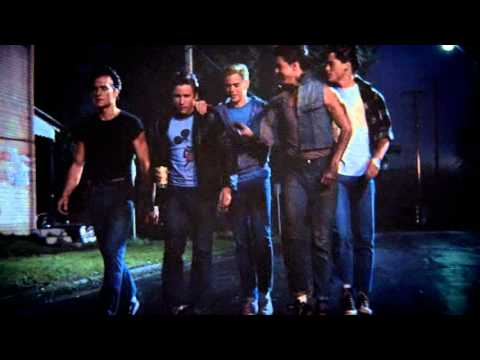 the outsiders trailer youtube