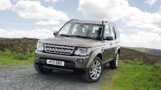 NEW 2015 Land Rover Discovery XXV Special Edition anniversary