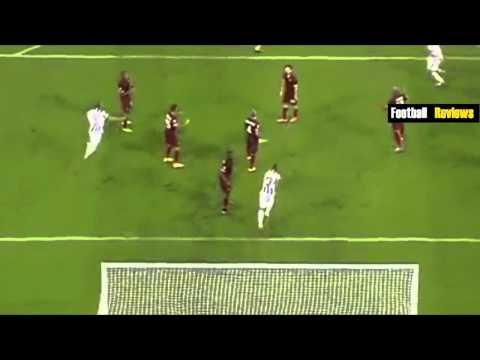 Leonardo Bonucci Volley Goal | Juventus vs Roma 3-2 2014 Goal Serie A  2014 HD