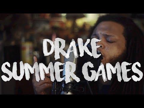 Drake ~ Summer Games (Kid Travis Cover feat Hunter Roberson)