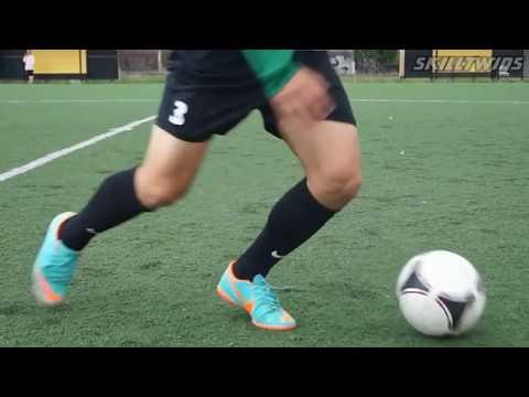 Football skills (Уличные финты)