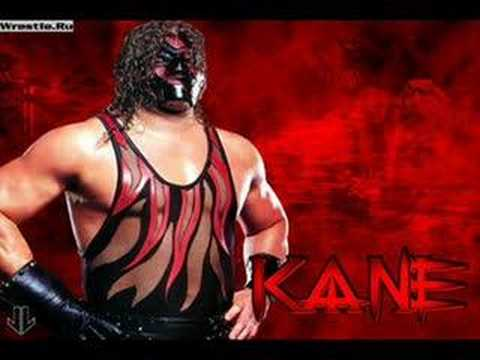 Kane Old Theme Song video
