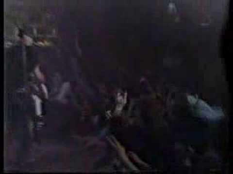 Ozzy Osbourne The Ultimate Sin Live Uk Tv 1986 video