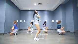 Bebe Rexha The Way I Are Dance With Somebody Feat Lil Wayne Dance