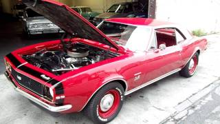 Real Deal 1967 Camaro RS/SS Coupe For Sale~~~~~SOLD~~~~~