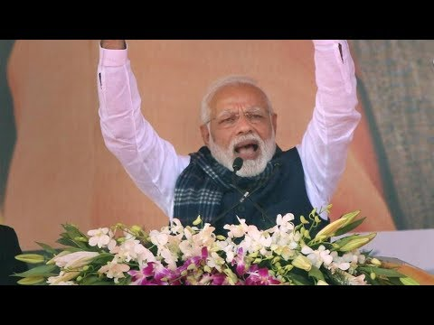 NTR was the true icon of Telugu pride: PM Modi