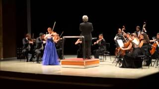 Mozart Violin Concerto No: 5 A Maj. Part: 3