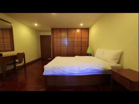 Rent An Apartment In Sukhumvit Orchid View I Bangkok Condo Finder