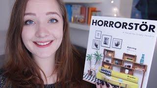 Horrorstör by Grady Hendrix | Spook Reviews.