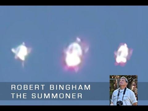 UFO Summoning Event: Mass Sightings! ORBS & ANGELS- Downtown Los Angel...