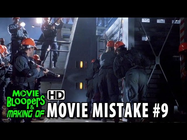 Jurassic Park (1993) movie mistake #9