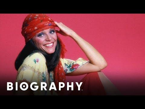 Mini Bio: Valerie Harper