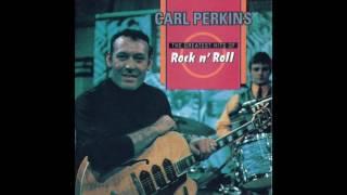 Watch Carl Perkins Bird Dog video