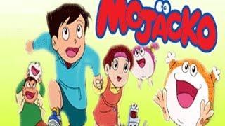 Mojacko versi Bahasa Indonesia | Ost Ending with lyrics #Nostalgia90an