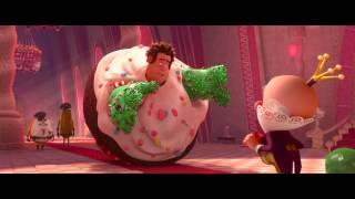 """Les Mondes de Ralph de Disney - Extrait """"L'Interrogatoire"""""""