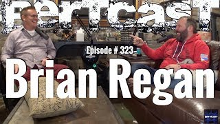 Bertcast # 323 - Brian Regan & ME