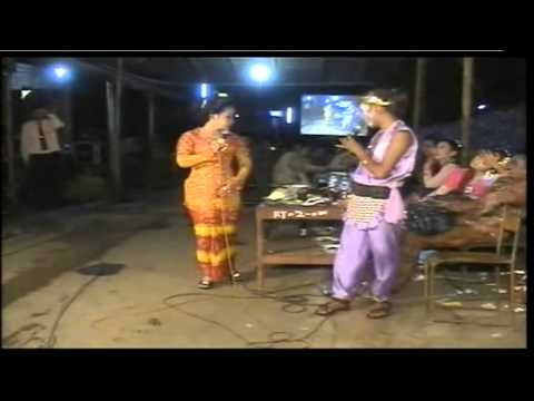 Dagelan Lucu MBOKE GANDEN vs GARENG Frahmen Enthit  CS SANGKURIANG Full HD
