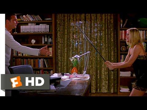 Scream 3 (1/12) Movie CLIP - Picked Off (2000) HD