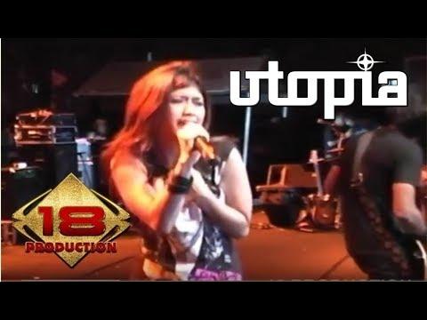 UTOPIA - DIMANAPUN (LIVE KONSER MANADO 18 OKTOBER 2007)