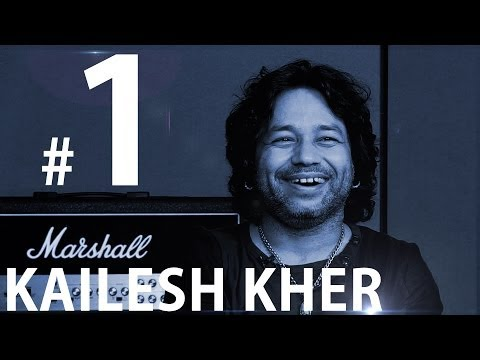 Kailash Kher || Sings Allah Ke Bande || 25th Episode || Part...