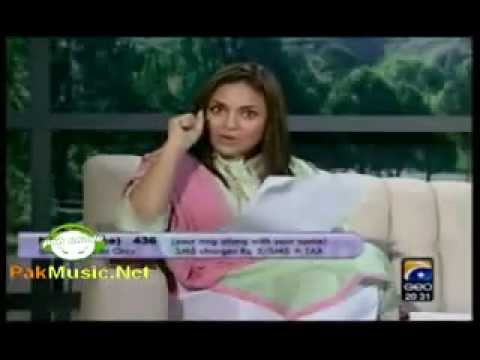 Nadia Khan SLAPS ignorant Abhijeet Music Videos