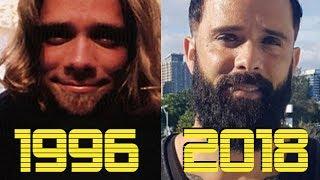 The Evolution of Skillet (1996 - 2018)