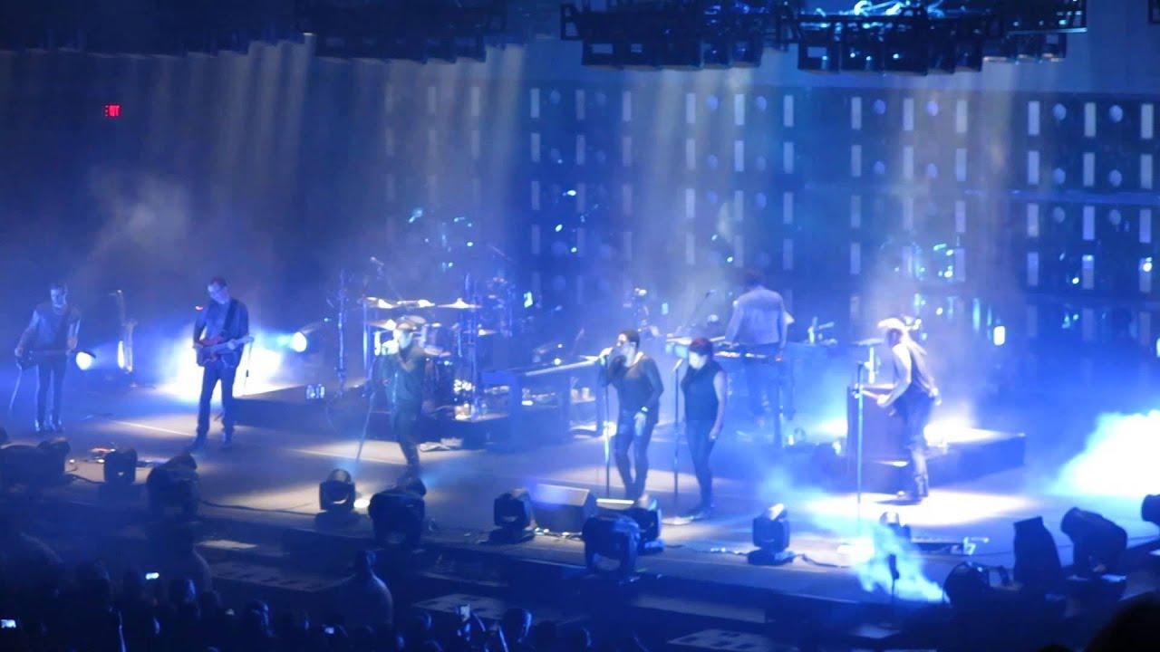 Arena Concerts Concert Chaifetz Arena