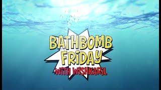 Underwater Camera - Bathbombs