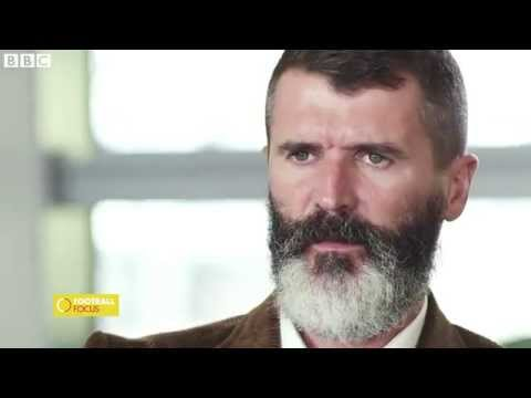 Roy Keane's 'Explosive' Football Focus Interview