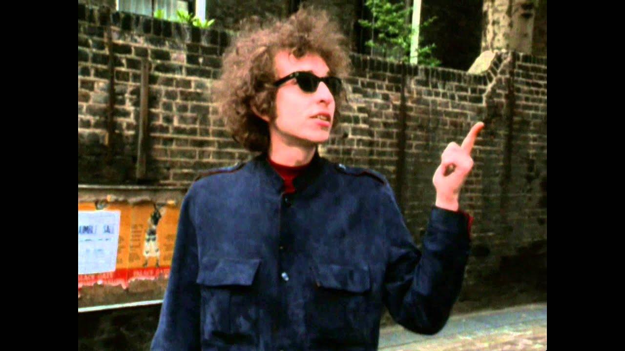 Bob Dylan Word Play - No Direction Home: Bob Dylan - YouTube