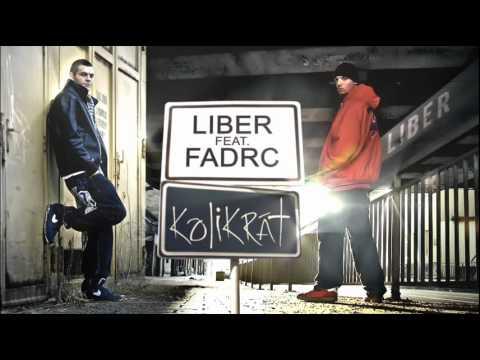 Liber ft. Fadrc - Kolikrát