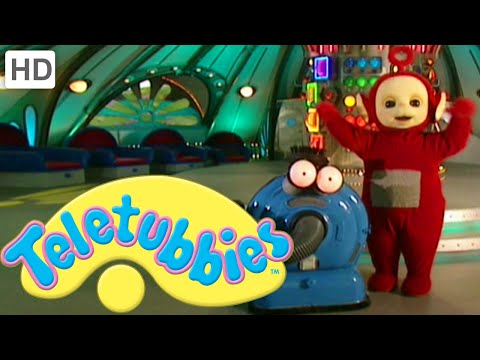 Teletubbies: Naughty Soap - Hd Video video