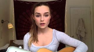 Wildest Dreams Taylor Swift Cover by Alice Kristiansen