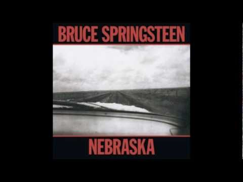 Bruce Springsteen - Open All Night - Studio Version (w/lyrics)
