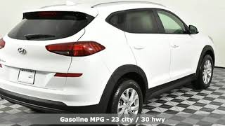 New 2019 Hyundai Tucson Atlanta Duluth, GA #HU19018