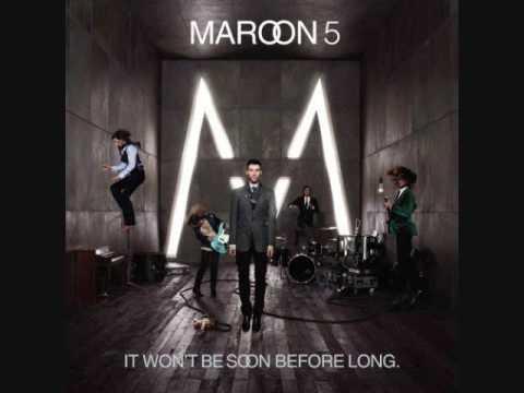 Maroon 5 - Infatuation