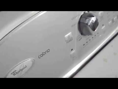 Kenmore Whirlpool top load washer. lid lock issues