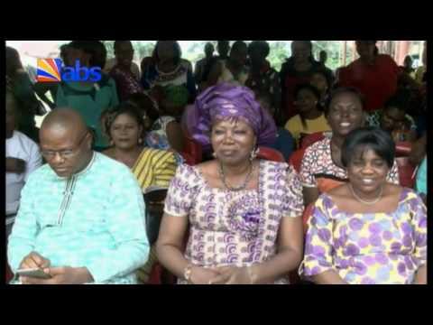 Anambra Celebrates 2016 African Public Service Day