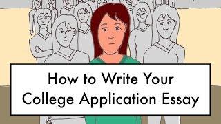 Successful Ivy League Application Essays