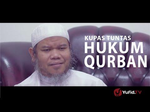 Kupas Tuntas Hukum Qurban - Wawancara Eksklusif Bersama Ustadz Abu Haidar As-Sundawy