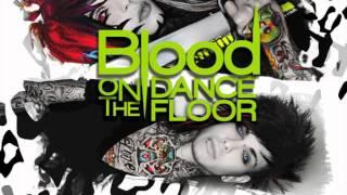 Watch Blood On The Dance Floor Nirvana video