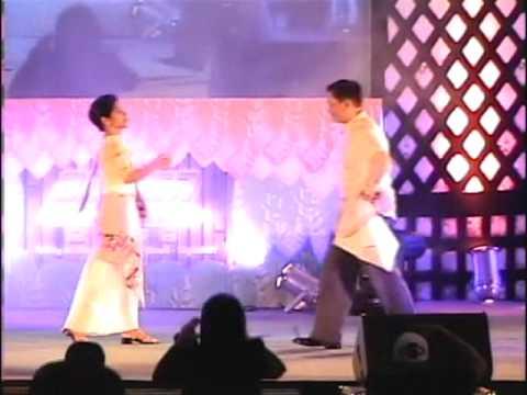 LIKHA - Philippine Folk Dance Preview