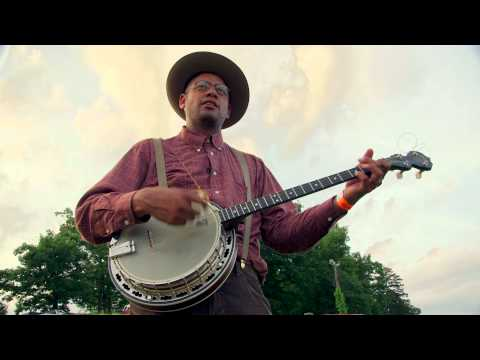 Dom Flemons: Milwaukee Blues