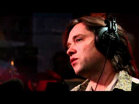 Rufus Wainwright on Lady Gaga in Studio Q